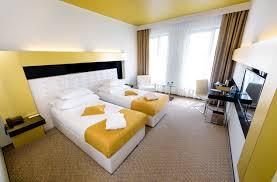 Classic Double Rooms Grandior Hotel Prague Prague Czech Republic