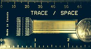 Pcb Trace Current Capacity Chart Standard Pcb Trace Widths Electrical Engineering Stack