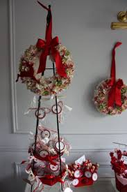 Christmas Craft Show Booth Ideas
