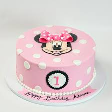 Mickey Mouse Clubhouse Birthday Party Ideas Food Minnie For A 1 Year
