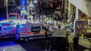Istanbul Ataturk airport attack: 41 dead and more than 230 hurt ...