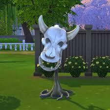 dead cowplant