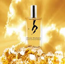 Olivier Durbano: Citrine - Sorcery of Scent