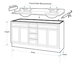 bathroom sink dimensions standard bath vanity height extravagant bathroom sink brilliant sizes depth best for home
