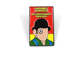 a clockwork orange a clockwork orange soft e l pin