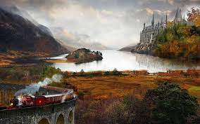 Harry Potter Autumn Wallpapers ...