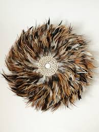 feather wall hanging nz designs