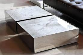 marble coffee tables for white marble coffee table of granite tables solid fort round