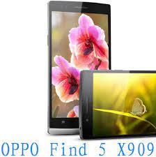 OPPO Find 5 Find5 X909 Quad-core 1.5GHz ...