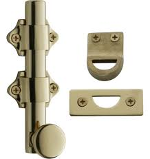 In Surface Bolt Hardware And Doors - Home hardware doors interior