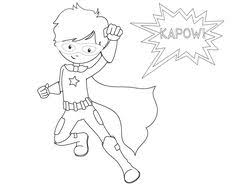 Small Picture Superhero Coloring Pages School schedule Summer months and School