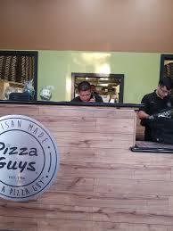 pizza guys 1545 n vasco rd livermore ca