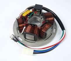 vespa electronic stator p range 5 wires bgm mbgm0278 mb vespa electronic stator p range 5 wires bgm