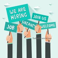 New Jobs 53 Of Recruiters Anticipate More New Jobs