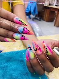 color nails spa fullerton ca
