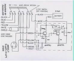 3 wire microphone wiring diagram new 4 pair microphone wiring