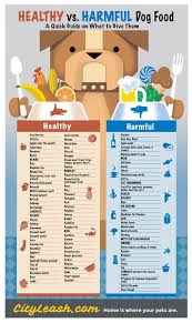 What Food Is Toxic To A Dog Lots Of Helpful Pinnable Charts