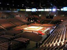 Mandalay Bay Event Center Detailed Seating Chart 51 Best Concert Venues Images Places Concert Orlando Events