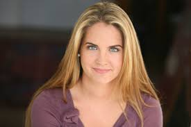 Brooke Elise Bushman - IMDb