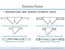 architectural symbol for sliding door elegant sliding door plan handballtunisie of architectural symbol for sliding door
