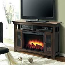 infrared fireplace entertainment center infrared electric fireplace entertainment