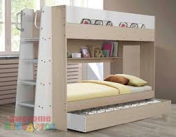bunk beds with trundle and storage. Contemporary Bunk Melbourne Bunk Bed With Trundle Image 1 Inside Beds With Trundle And Storage D