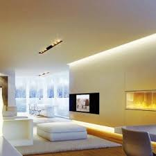 living room led lighting design. Living Room Lighting Ideas With Led And Recessed Fixtures , Cool Design N