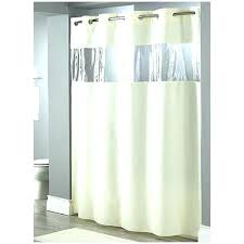 best shower curtain material safe