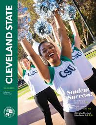 cleveland state magazine spring by cleveland state university cleveland state magazine spring 2016 by cleveland state university issuu
