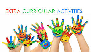 Image result for extra curricular activities