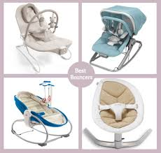 Best Baby Bouncers for Any Budget: From Cheap to Moderate to Splurge ...
