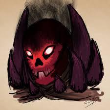 dota 2 shadow demon by dragochua on deviantart