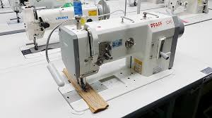 Pfaff Upholstery Sewing Machine