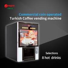 china coffee vending machine suppliers