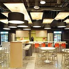 open ceiling lighting. Open Ceiling Lighting Office Ideas Medium Size Design Led . L