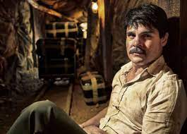 The cast of the Univision series 'El Chapo'