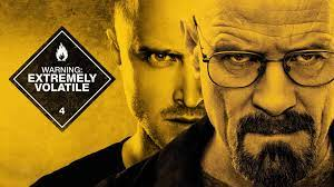 Breaking Bad Walter White And Jesse ...