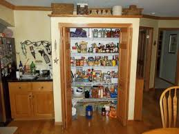 For Small Kitchen Storage Kitchen How We Organized Our Small Kitchen Pantry Ideas Small