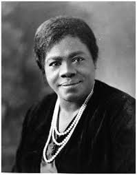 Mary Mcleod Bethune Quotes Delectable A Woman Of Power Mary McLeod Bethune