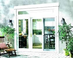 replacing sliding glass door replace sliding glass door with french door replacing sliding glass door with