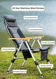 outdoor furniture leisure folding