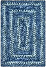 french country blue and yellow area rugs jute rug home ideas denim braided target french blue cotton rug pastel ivory pink area