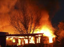 injured in lake granbury mobile home fire