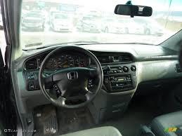 2004 Honda Odyssey EX-L Fern Dashboard Photo #41515033 | GTCarLot.com