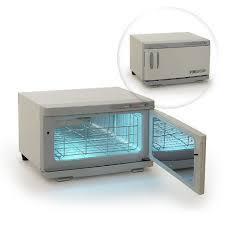 Sterilizatör uv ve ısı (UV - Fırın Sıcak) - strelize-uv