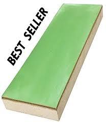 knives plus strop block