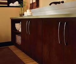 diamond bathroom cabinets. Excellent Contemporary Bathroom Design In Dark Cherry Diamond Pertaining To Vanity Attractive Cabinets B