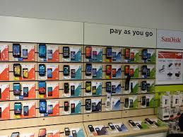 Pay as you go phones at the ASDA Phone Shop ASDA Pittman…
