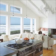 18 Fantastic Coastal Kitchen Designs For Your Beach House Or VillaSmall Coastal Kitchen Ideas