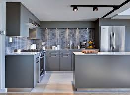 Modern Kitchen In Old House Color Scheme For Kitchen Cabinets Mosaickitchencom